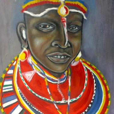 """""""Masai"""""""