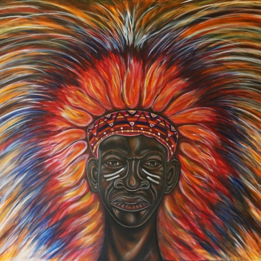 """Native Soul"""