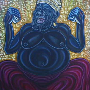 'SAM'BUDDAH